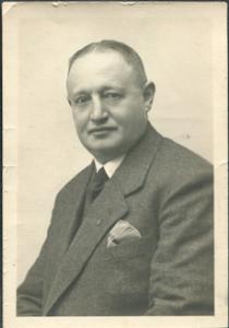 Markus Rosenberger