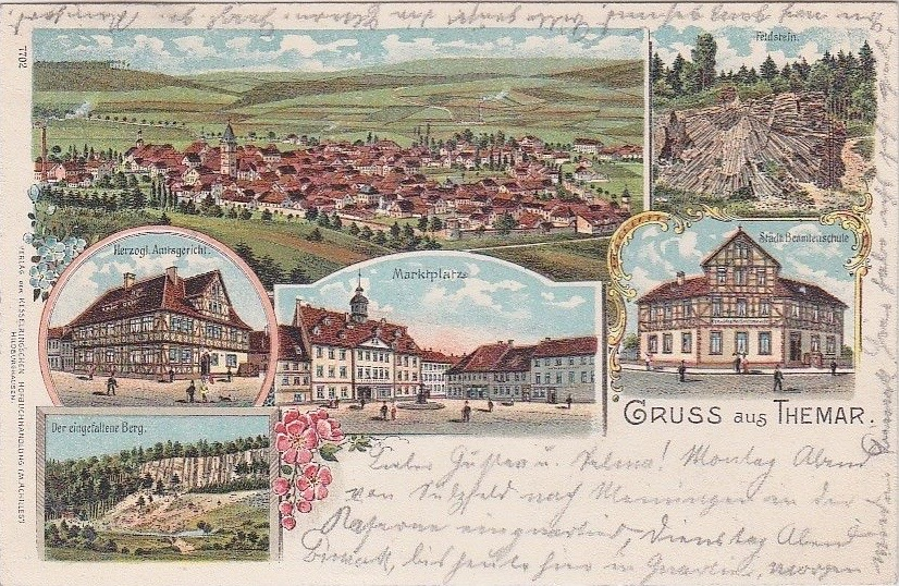 Themar 1904