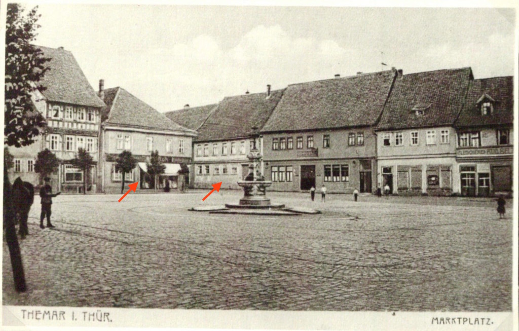S J Baer Markt 8