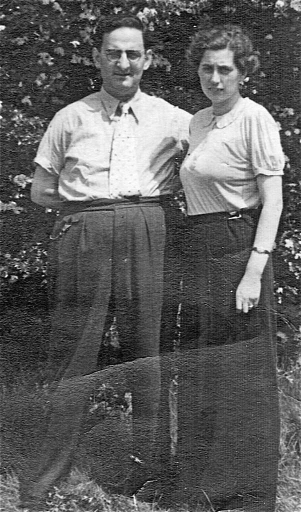 Ernst&Irmgard Ledermann