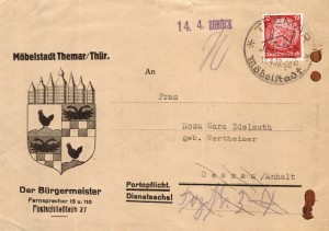 Rosa Edelmuth, 1939 (2)