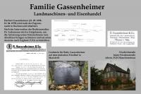 Familie Gassenheimer