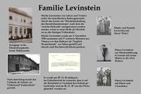 Familie Levinstein