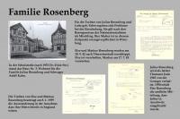 Familie Rosenberg