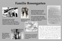 Familie Rosengarten