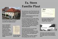 Familie Stern/Familie Plaut
